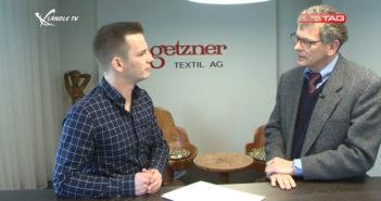 Ländle-TV-Getzner Textil