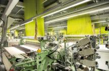 Getzner Textil Produktion