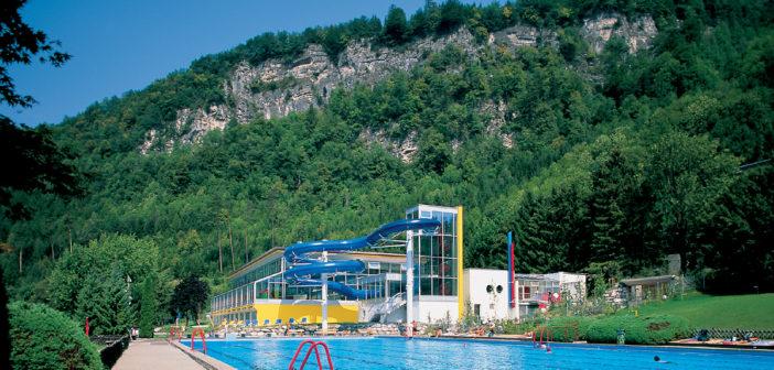 Unsere Sportanlagen ...