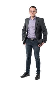 Daniel Bickel