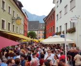 Street Food Festival 2015 in Bludenz – ein Fazit